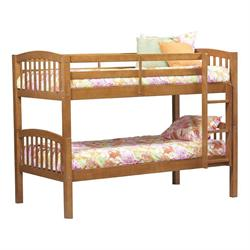 WOODEN BUNKBEDS 7003B Image