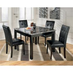 MAYSVILLE 5 PC DINETTE D154-223 Image