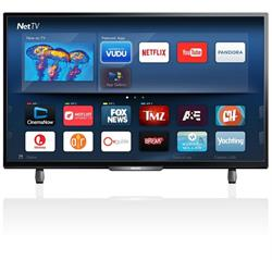"40"" PHILIPS SMART 1080P HDTV 40PFL4901F7 Image"